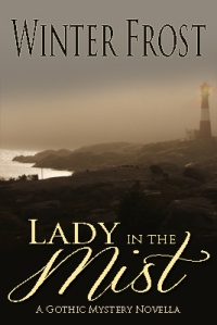 10. Lady in the Mist 7.26.12