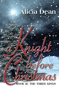 3. A Knight Before Christmas 10.19.10