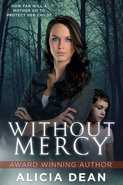 Without Mercy Extra Large