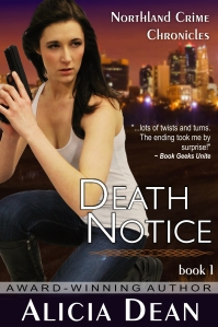 Death Notice Cover