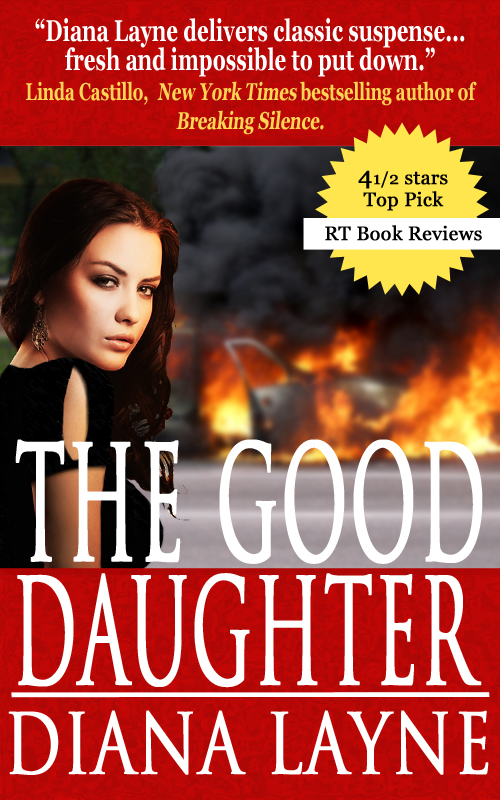 TheGoodDaughter