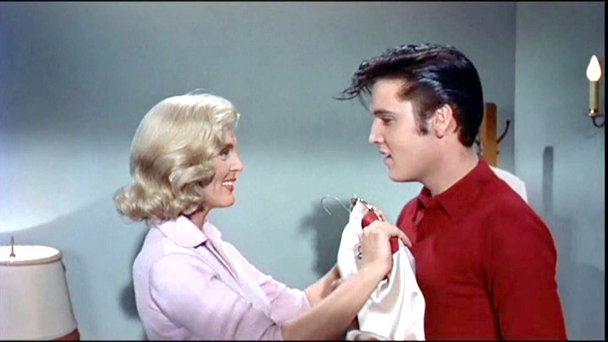 Elvis presley ramblings of a lifelong fan part 10 for Deke or juke