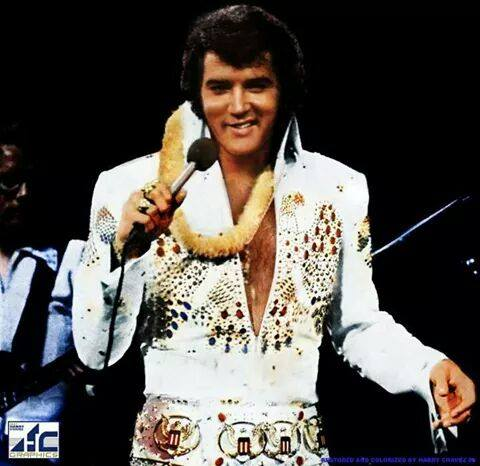 Elvis Presley – Ramblings of a Lifelong Fan – Part 12 – Fans Share Their Thoughts   Author ...