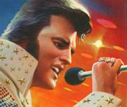 Elvis Stamp 2