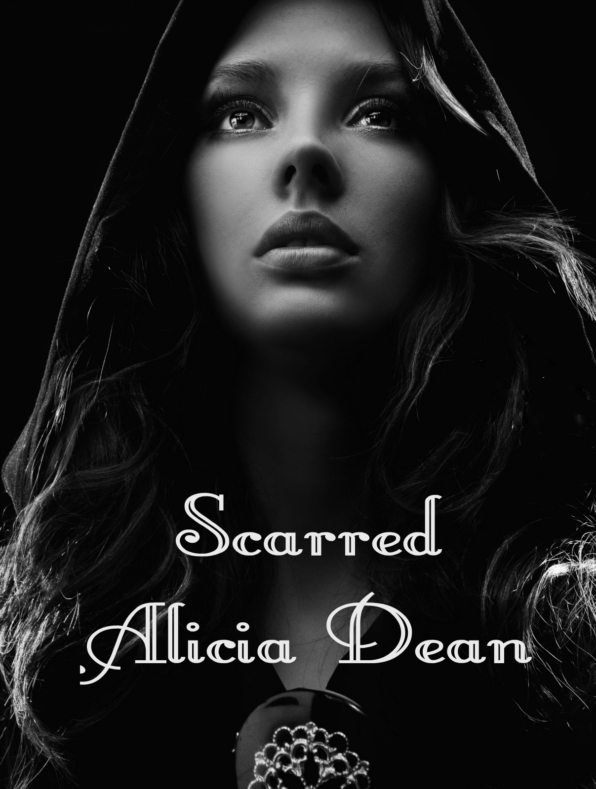 Scarred Alicia Myers Without You