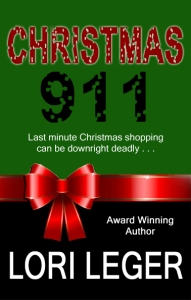 Lori Christmas 911 cover