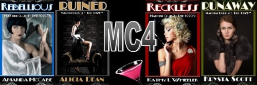 2 mc4 books