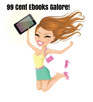 99 Cent Ebooks galore