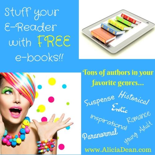 Free book blog