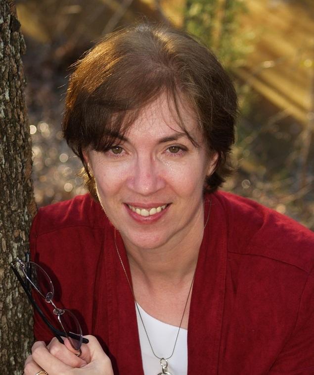 Harlequin Author Alicia Dean
